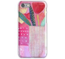 Tulip Dance iPhone Case/Skin