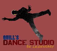 Quill's Dance Studio by sterlingarts