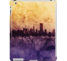 San Francisco City Skyline iPad Case/Skin