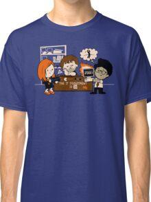 The IT Peanuts  Classic T-Shirt