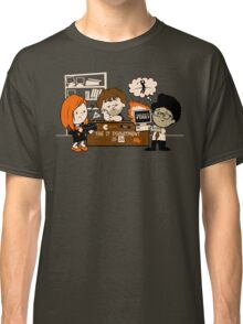 The IT Peanuts  Classic T-Shirt