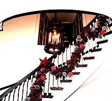 Christmas Eve by Hallowaltz