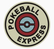 Ball Express Kids Tee