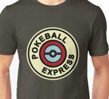 Ball Express Unisex T-Shirt