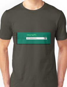 RYCBAR123 Unisex T-Shirt