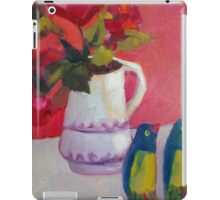 Breakfast for Two iPad Case/Skin