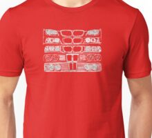 3-Series T-shirt - 'Kidneys' Unisex T-Shirt