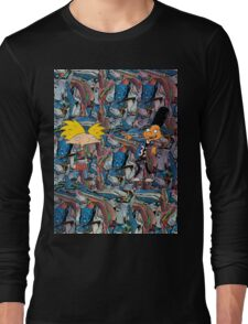 Hey Arnold! With Gerald Cosby Sweaters T-Shirt