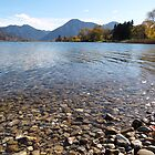 Tegernsee Scenery, late October by PierPhotography