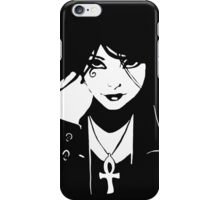Comics Death Vertigo DC Sandman  iPhone Case/Skin
