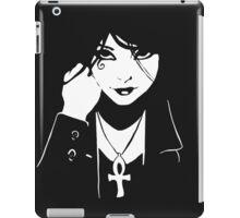Comics Death Vertigo DC Sandman  iPad Case/Skin