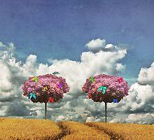 Lovin' On My Mind by Denise Abé