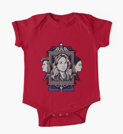 Weeping Sparrow Kids Clothes