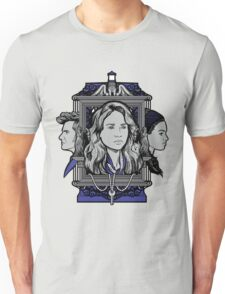Weeping Sparrow Unisex T-Shirt