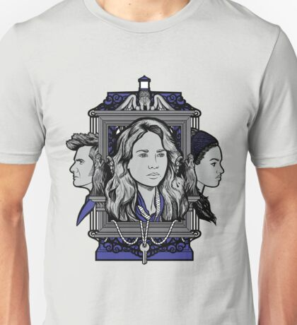 Weeping Sparrow T-Shirt