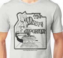 The Music Emporium Unisex T-Shirt