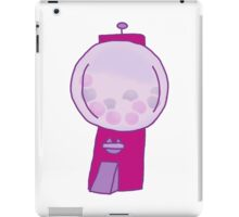 Benson - More Smarter (Regular Show) iPad Case/Skin