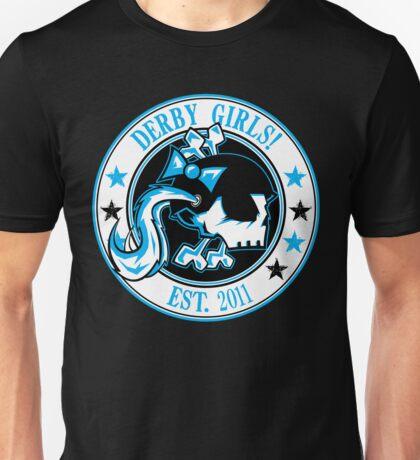 Derby Girls! Unisex T-Shirt