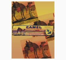 Camel Kids Clothes