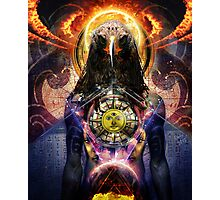 Heru Photographic Print