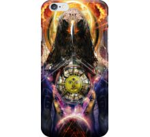 Heru iPhone Case/Skin