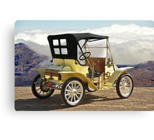 1910 Buick Roadster/Runabout IV Canvas Print