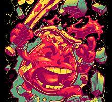 KROOL-AID by beastpop