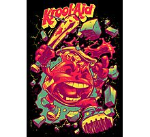KROOL-AID Photographic Print