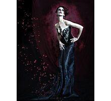 Fading Glories Photographic Print