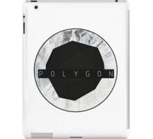 POLYGON iPad Case/Skin