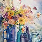Floral by Marybeth Cunningham