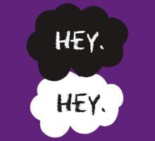 Hey by makjesdewafflus