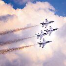 fly like an eagle.... by shutterbug261