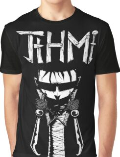 johnny the homicidal maniac jthm Graphic T-Shirt
