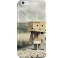 Down By The Riverside  iPhone Case/Skin