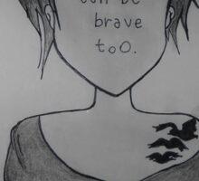 Tris Prior Sticker