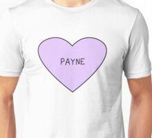 PAYNE HEART Unisex T-Shirt