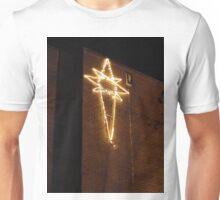 A Simple Cross Unisex T-Shirt