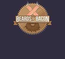 Beards and Bacon Unisex T-Shirt
