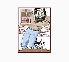 Brazen Husky Honky Tonk and Hardware T-Shirt