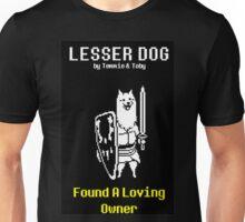 Undertale 4 Unisex T-Shirt