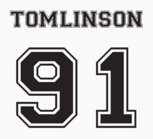 TOMLINSON '91 by Styles1997