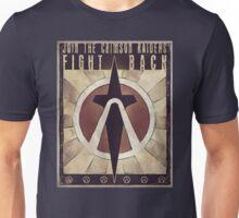 Borderlands 2 'Join the Crimson Raiders' Unisex T-Shirt