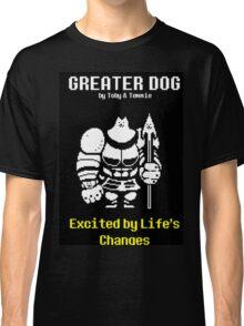 Undertale 5 Classic T-Shirt