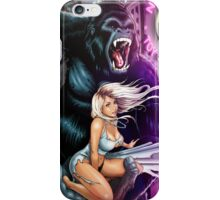 SheVibe Presents The New York Toy Collective - SFW iPhone Case/Skin
