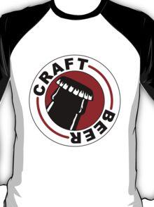 Craft Beer 2 T-Shirt