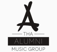 Tha Alumni Music Group Logo (FIXED) by Daanrekers