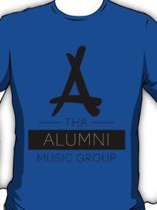 Tha Alumni Music Group Logo (FIXED) T-Shirt