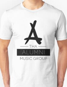 Tha Alumni Music Group Logo (FIXED) T-Shirt