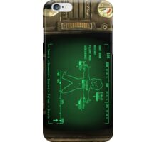 Pip Boy - Case (IOS) iPhone Case/Skin